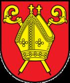 Bützow-Wappen